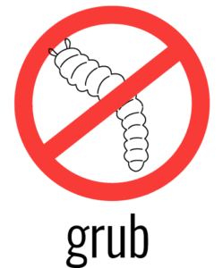 grub control, lawn treatment in KY