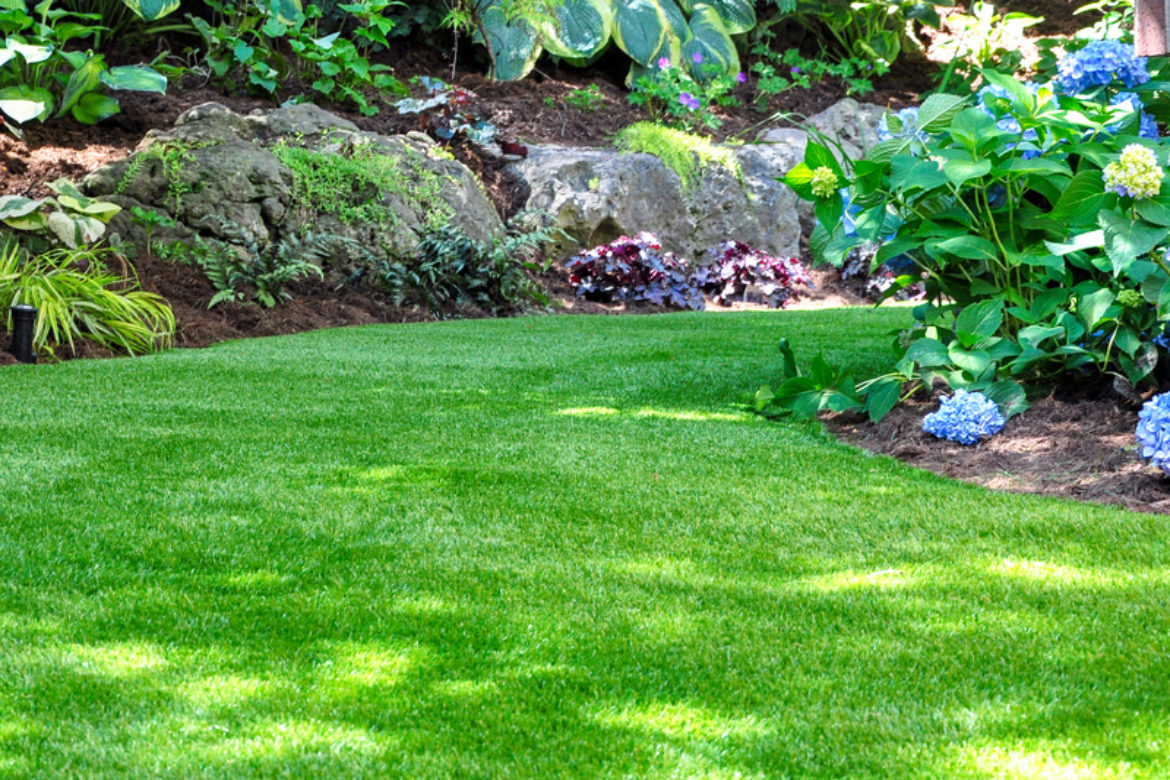 Keep Up With Your Landscape Care Before Fall